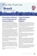 Kidney Matters - Issue 4, Winter 2019 - Page 7