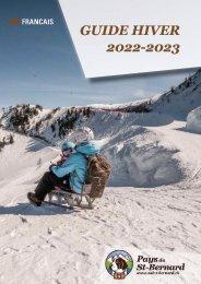 Guide hiver français