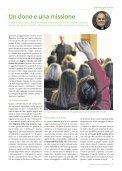 ll Segno - Mensile della Diocesi die Bolzano-Bressanone - Anno 55, numero 2, febbraio 2019 - Page 5
