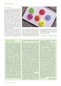 ll Segno - Mensile della Diocesi die Bolzano-Bressanone - Anno 55, numero 2, febbraio 2019 - Page 6
