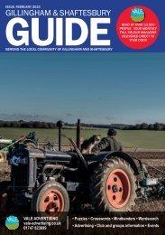 Gillingham & Shaftesbury Guide February 2019