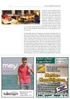 Griaß di' Magazin Februar / März 2019 - Seite 6
