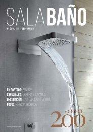 SALA BAÑO Nº 200-EDICIÓN ESPECIAL