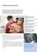 Neue Pluspunkte für Ihre Energiebilanz - Hartmann & Maas - Page 6