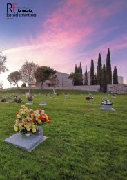 Especial Cementerios VII (2017)