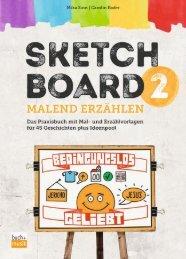 Leseprobe Sketchboard2