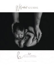 Brookelyn Photography welcome pack 2019 (1)