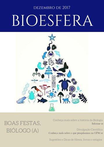 Revista Biosfera - 1ª Edição