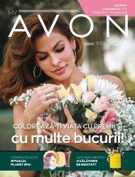My Avon Magazine C03
