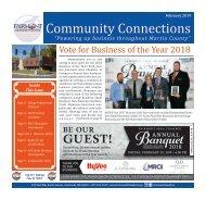 Chamber Newsletter - February 2019