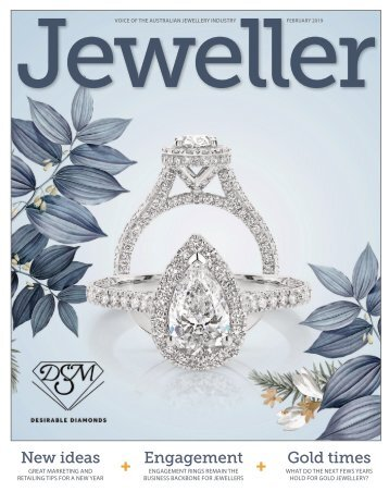 Jeweller - February 2019