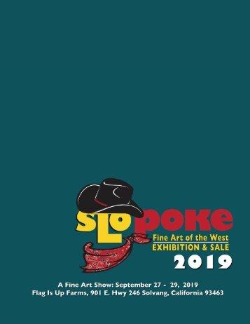 SLOPOKE 2019 Brochure