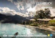 Urlaub im Hotel Fernblick Montafon am Bartholomäberg