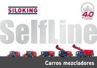 SILOKING 4.0 SelfLine_ES