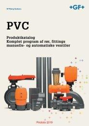 (DK) Prislsite PVC Denmark 2019