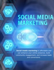 Social Media Marketing Can be Cost-effective for Businesses