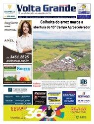 Jornal Volta Grande | Edição 1152 Região