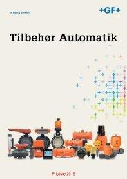 prisliste-Tilbehor-Automatik-denmark-2019