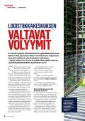 Port of Helsinki Magazine - Page 6