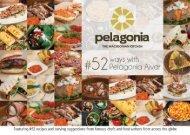 #52ways with Pelagonia Aivar