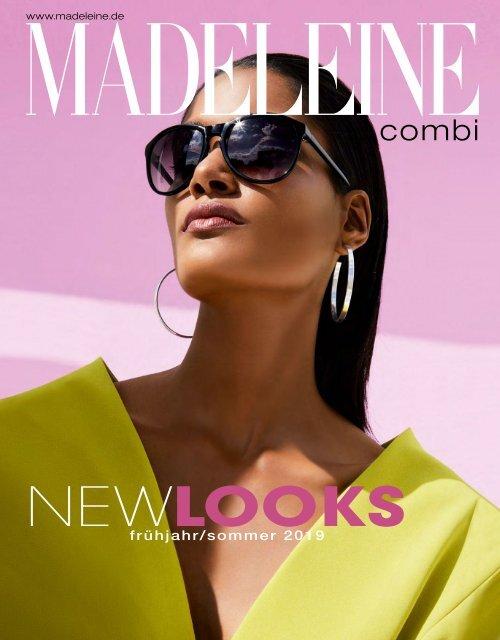 Madeleine Combi complete F_S