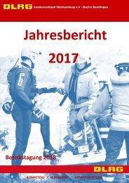 Jahresbericht zur Bezirkstagung 2018_2