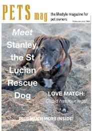 Pets Magazine February 2019
