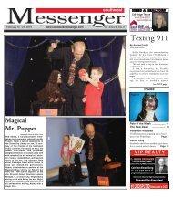Southwest Messenger - February 10, 2019