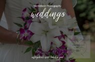 Wedding Brochure by Stormfresh Photography