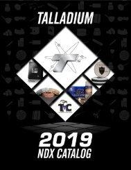 2019 NDX catalog V5