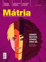 Revista Mátria 2019