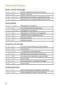 Programm Frühling-Sommer 2019 - Kurse, Vorträge, Besichtigungen, Reisen - Page 4