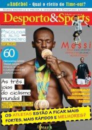 Revista Desporto&Sports - ed14 2019 (Versão Gratuita)