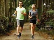Novo Catálogo Sport Fitness