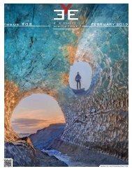 EYE-Photo Magazine, Issue #01, January 2019