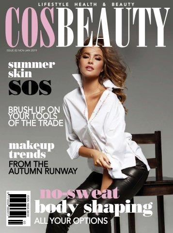 CosBeauty Magazine #83