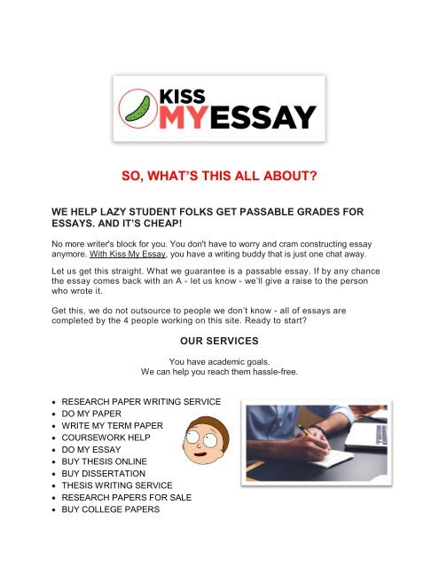 Essay On Business Management  Science Argumentative Essay Topics also Environmental Health Essay Kiss Myessay Your Solution For Your Essay Writing English Composition Essay