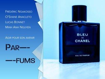 TPE Parfums