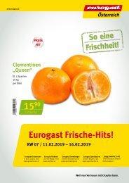 Frischeflugblatt KW07 2019