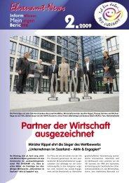 2.2009 - LAG Pro Ehrenamt
