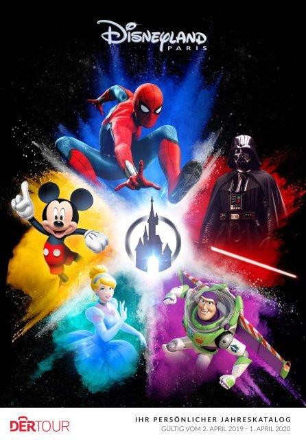 Disney Paris 2019/2020