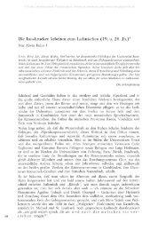 Die Innsbrucker Arbeiten zum Ladinischen (19. u. 20. Jh.)1