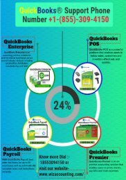 Get Online 247 QuickBooks Phone Number 18553094150 Toll-Free