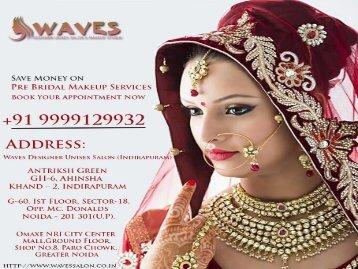 Bridal makeup studio in noida, Dial +91-9999129932-converted (1)