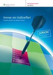 jBook - Wolters Kluwer Deutschland GmbH