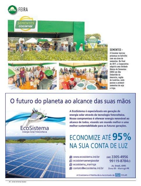 Jornal Cocamar Fevereiro 2019