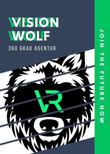 Vision Wolf