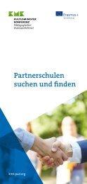 Partnerschulen suchen und finden