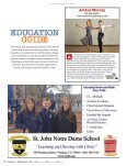 Education Guide: Style Magazine February 2019 - Page 2