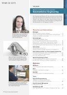 Develop³ Systems Engineering 02.2015 - Seite 4